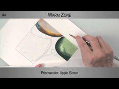[4/14] - Four River Pebbles - Green Pebble - YouTube