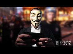 Anonymous documentary released for all to see - for free. Learn who they are and what they believe in