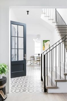 53 Interesting Simple House Stair Design Ideas Home Decorating