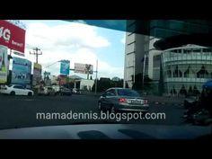 Jl Dr Angka, Aston Hotel, Jl HR Bunyamin, RS Wijayakusuma, Purwokerto