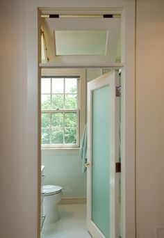 1000 images about tiny bathroom on pinterest tiny for Bathroom ideas 9x6