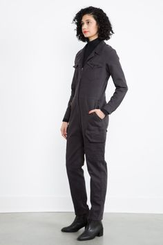 Unisex Coverall-1-5