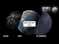 Low poly planet earth world map rotating red low poly planet earth layer pack v1 3 pack videohive gumiabroncs Images