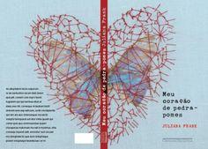 Capa do livro Meu Coração de Pedra-Pomes