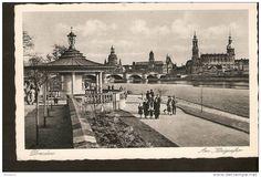 440. Germany, Dresden - Am Konigsufer