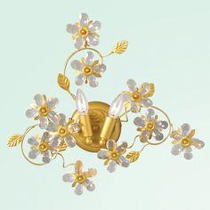 whimsical flower --- Lighting Universe