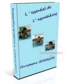 Interview de l'auteur d'un livre sur l'aquabiking :  http://www.aquabike-france.com/decouvrir/qui-peut-faire-aquabiking/interview-de-christophe-jennequin-lessentiel-de-laquabiking