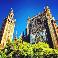 Spain. #travel #travelagency #holiday #spain #fun #happy