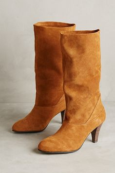 Kelsi Dagger Polianna Boots #anthropologie $175 !!!!