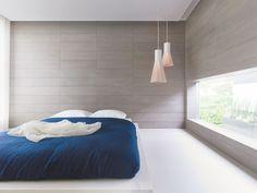 ベッドルーム 地窓 イメージ