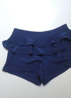 À vendre sur #vintedfrance ! http://www.vinted.fr/mode-femmes/shorts-tailles-hautes/26951177-short-taille-haute