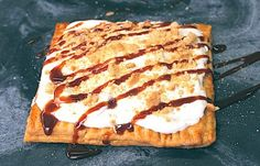 Website S'mores Poptarts