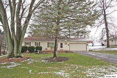The home located at 14227 Nelson Drive Mount Vernon, Ohio 43050 SOLD by The Sam Miller Team of REMAX Stars Realty 740-397-7800.  View the property details HERE:  http://www.knoxcountyohio.com/property/14227-Nelson-Drive-Mount-Vernon-Ohio  and ALL of the Mount Vernon Ohio Properties For Sale at: http://idx.knoxcountyohio.com/i/mount-vernon-ohio-homes-for-sale.  #MountVernonOhio #KnoxCountyOhio