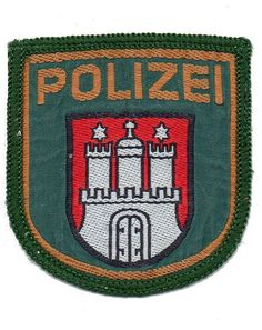 File:Germany - Polizei Hamburg (woven) (4518423013).jpg
