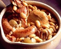 recette de cassoulet toulousain