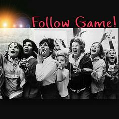 FOLLOW GAME!! Gain follwers by simply liking this post and sharing!!! Please follow, tag, and share and watch as you gain tons of follwers and your sales soar!! Click the likes and follow all the poshers who have liked the status as well as the poshers tagged in comments! Don't forget to SHARE!!! Dresses