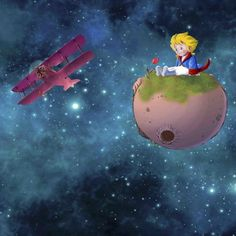 Little Prince Party, The Little Prince, Empathy Quotes, Deviantart Drawings, Kids World Map, Family Holiday Destinations, Dream Images, Fanart, Tumblr Wallpaper