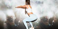 7 esercizi facili per un sedere da urlo, te li spiega Jen Selter- CosmopolitanIT