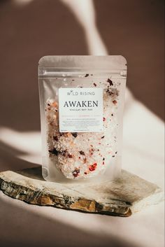 Wild Rising bath salts / bath soak made from a blend of Pink Himalayan and Epsom salt. Run a bath and practice some well needed selfcare. Perfect as wedding favours and gifts. Natural, Organic, Vegan skincare. Organic Hemp Seeds, Organic Oil, Rose Bath, Dried Rose Petals, Organic Roses, Bath Soak, Flower Oil, Bath Salts, Natural Skin Care