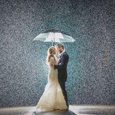Ein verregneter Hochzeitstag ist die Horrorvision jedes Brautpaares. Nicht für Jessica und Nick. Sie haben gerade wegen des Regens atemberaubende Erinnerungen an ihren großen Tag >>