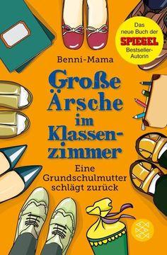 Benni-Mama Große Ärsche im Klassenzimmer