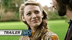 "The Age of #Adaline starring Blake Lively | Official Trailer ""Someone To Love"" 
