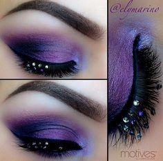 purple love :)