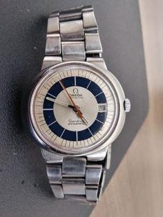 8ed8326d3ac Omega Dynamic Automatic Geneve Watch 42mm Relógio Automático