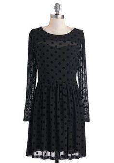 Second Date Darling Dress, #ModCloth
