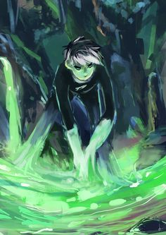 Danny phantom- MOST EPIC FANART EVA!!!
