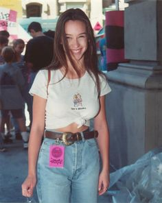 Jennifer Love Hewitt maybe 15?