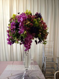 Arrangement by Karen Tran for the Chapel Designer Conference in NYC, March 2013