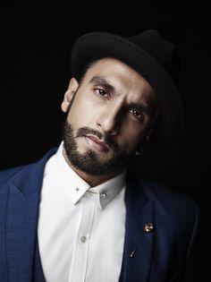 """""""Ranveer Singh for Forbes India """" Indian Celebrities, Bollywood Celebrities, Bollywood Actress, Bae, Actors Images, Emmanuel Macron, Indian Man, Ranveer Singh, Matthew Mcconaughey"""