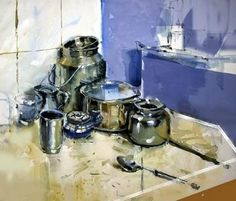 milind mulick paintings - Google Search