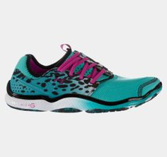 Women's UA Micro G® Toxic Six Running Shoes
