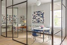 Sarah Story's office (from New York magazine)