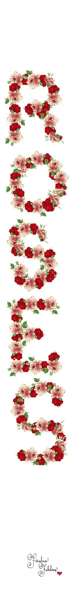 Pink and red roses . Decoupage, Rose Bonbon, Coming Up Roses, All Nature, Love Rose, Rose Cottage, Floral Fashion, My Favorite Color, Beauty And The Beast