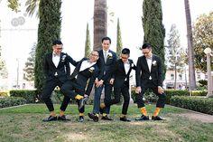 thy   jimmy | classic & modern wedding | historic old towne orange and  royal restaurant & banquet | www.miminguyen.com | wedding inspiration | wedding style | wedding details | groomsmen