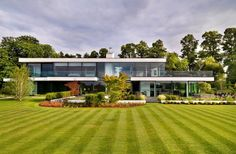 Berkshire by Gregory Phillips Architects (3)