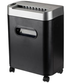 AmazonBasics 8-Sheet Shredder - Read our detailed Product Review by clicking the Link below