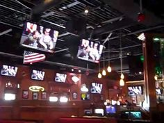 Things To Do On Long Island - The Main Event Restaurant & Sports Bar, Fa...