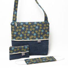 Boutique, Messenger Bag, Satchel, Fashion, Fabric, Bag, Accessories, Moda, Fashion Styles