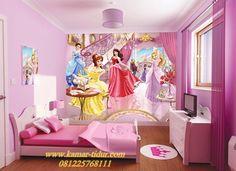 Kamar Tidur Anak Perempuan Frozen terbaru 2016 untuk tempat tidur anak anak cewek - kami dari furniture kamar tidur anak jual set kamar anak harga murah.