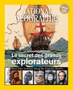 National Geographic France - Hors Série - Collection - N° 22 - Décembre 2013