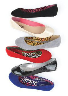 dELiAs > Carrie Skimmer > shoes > flats