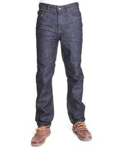 Iconic Synergy Denim Jeans