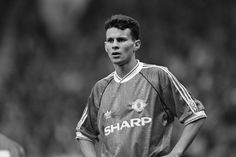@manutd legend Ryan Giggs made his debut for the club on 2 March 1991.