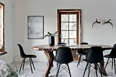 Beautiful Scandinavian Interior Design 10