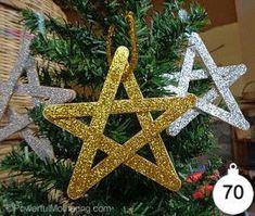 Christmas Arts & Crafts for Kids Christmas Arts & Crafts for Kids xmas crafts toddler craft Christmas Arts And Crafts, Preschool Christmas, Christmas Activities, Diy Christmas Ornaments, Craft Stick Crafts, Christmas Projects, Simple Christmas, Holiday Crafts, Christmas Holidays
