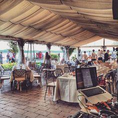 Heute mal wieder nach drei Jahren im schönen kleinen Seehaus in St.Heinrich am schönen #Starnbergersee #ltot #ttot #bayern #perkins #089dj #hochzeit2015 #hochzeitslocation http://089DJ.com